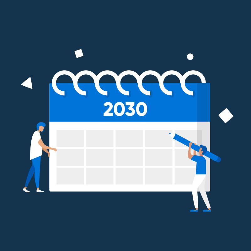 Learning in 2030-1